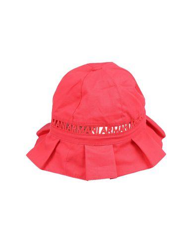 a0f48ef97b493f Armani Junior Hat Girl 0-24 months online on YOOX United Kingdom