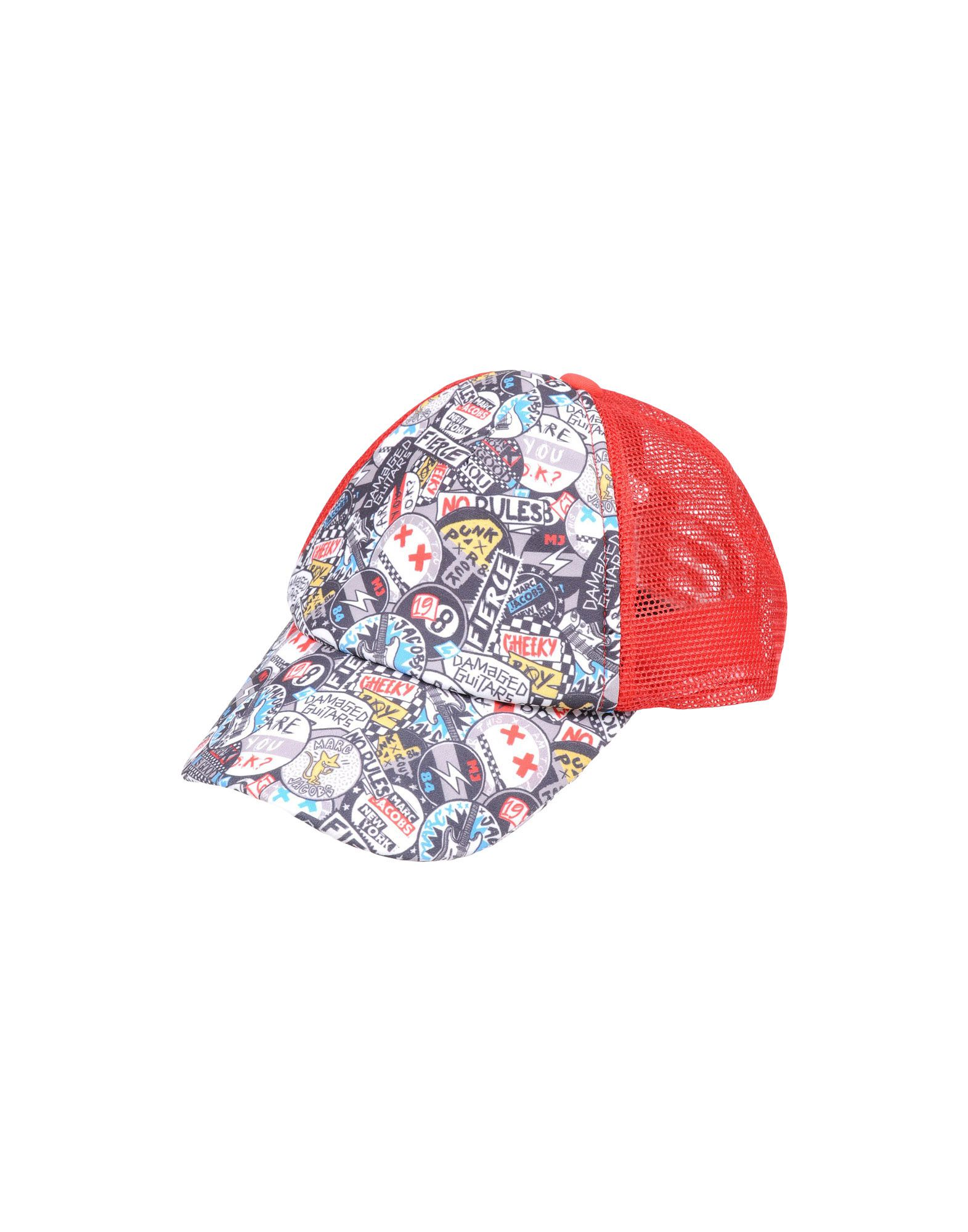 Little Marc Jacobs Hat Boy 9-16 years online on YOOX United States ec885fb148d