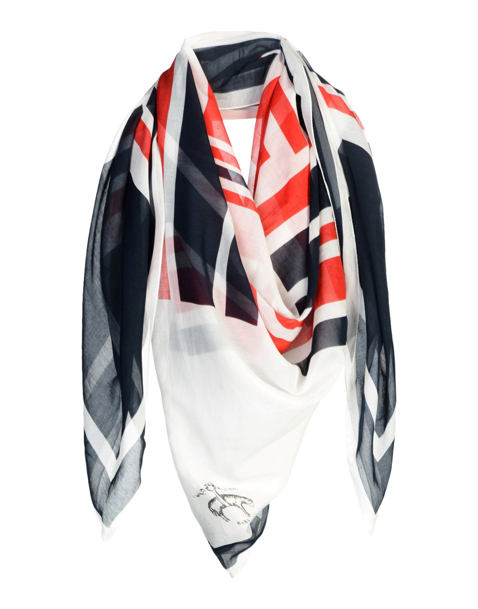 Foulard Brooks Brothers Donna - Acquista online su