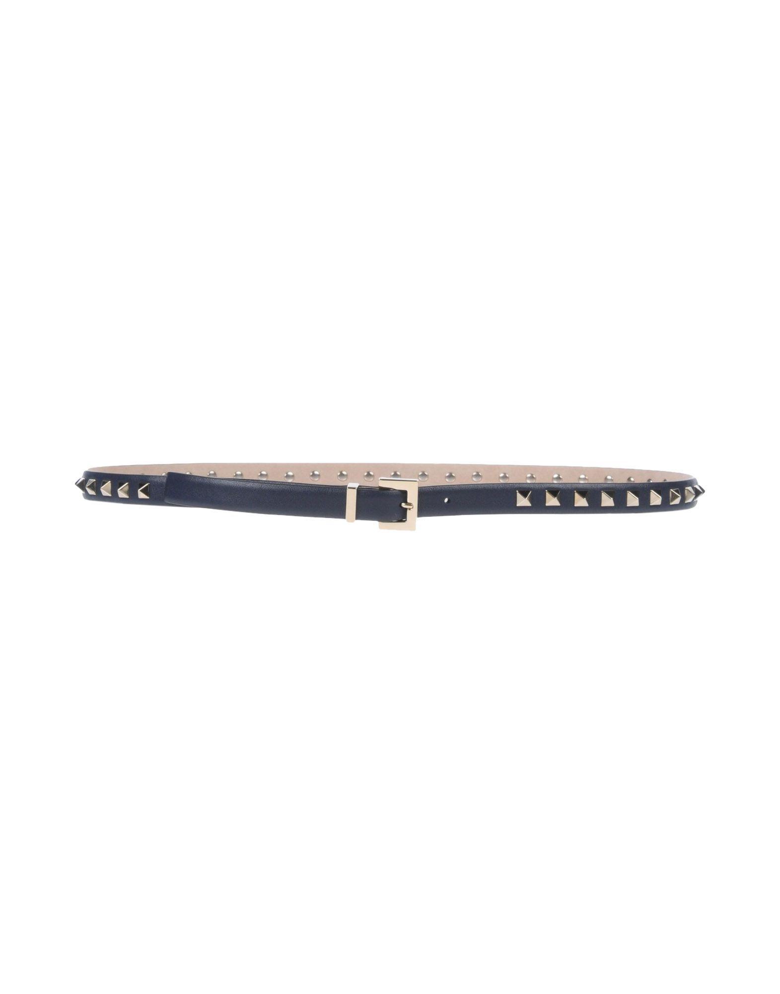 Cintura Sottile Valentino Garavani Donna - Acquista online su