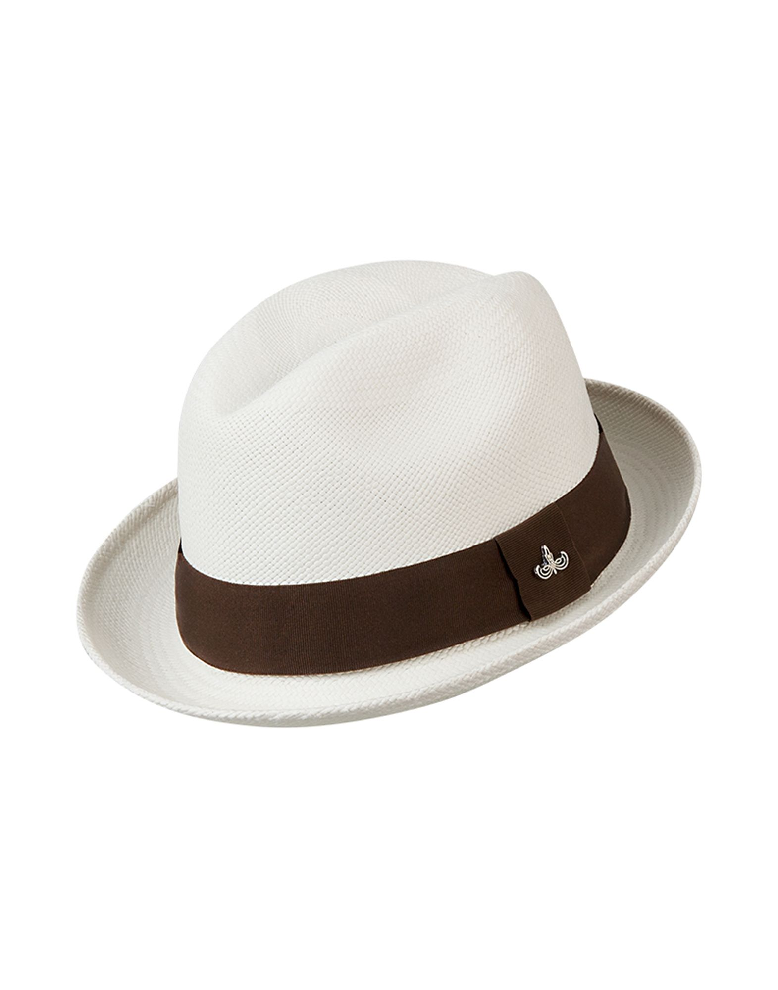Cappello Panama Hatters New York - Uomo - Acquista online su