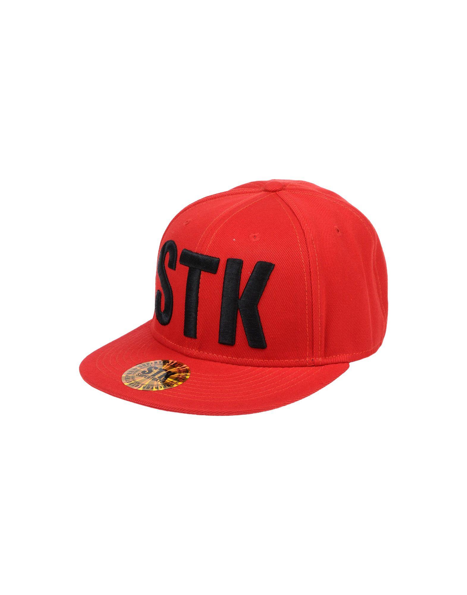 ACCESSORIES - Hats STK Supertokyo f79xp0