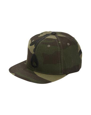 Nixon Icon Snapback Hat - Hat - Men Nixon Hats online on YOOX United ... 4234a232023