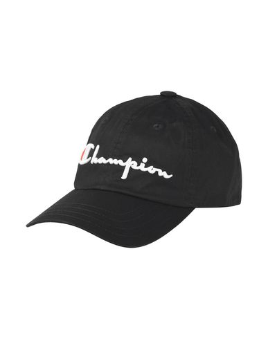 Champion Reverse Weave Logo Champion Baseball Cap - Hat - Men ... c729088679f