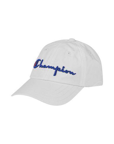 0f3f864c6b588 Champion Reverse Weave Logo Champion Baseball Cap - Hat - Men ...