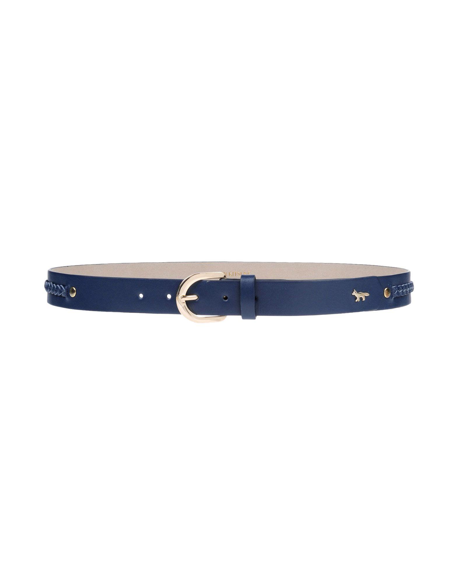Cintura Regular Maison Kitsuné Donna - Acquista online su