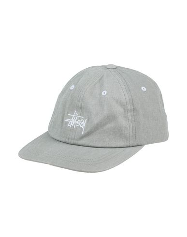 Stussy Washed Stock Low Pro Cap - Hat - Men Stussy Hats online on ... c430c5ead61