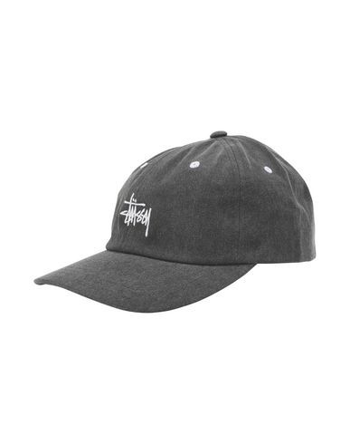 Stussy Washed Stock Low Pro Cap - Hat - Men Stussy Hats online on ... d3b4f305d3b
