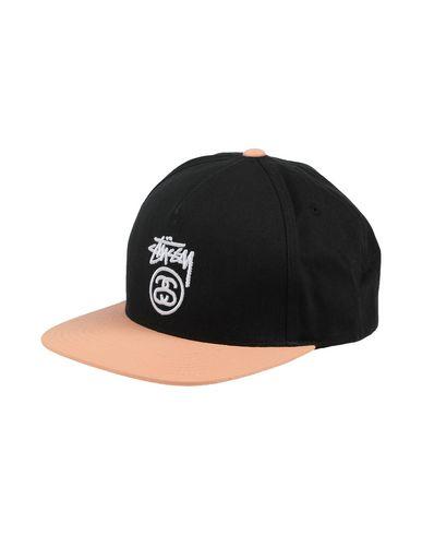 a2ddb969ce6 Stussy Stock Lock Sp18 Snapback - Hat - Men Stussy Hats online on ...