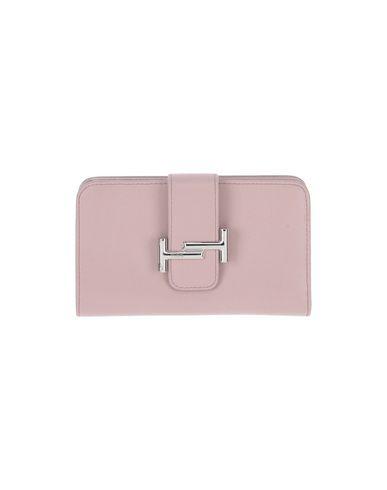 TOD'S財布