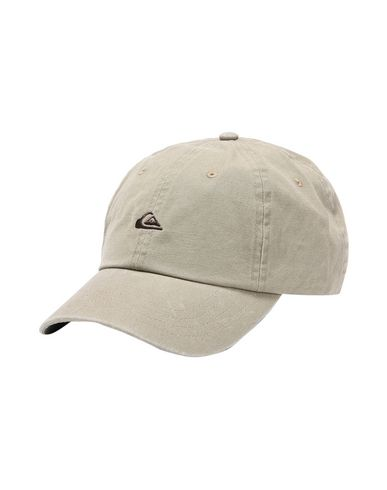 Quiksilver Qs Cappellino Papa Cap - Hat - Men Quiksilver Hats online ... 7011f50fd02