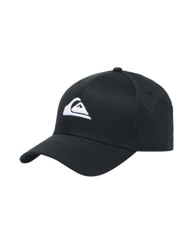 Quiksilver Qs Cappellino Decades - Hat - Men Quiksilver Hats online ... 8b1cda8b57c