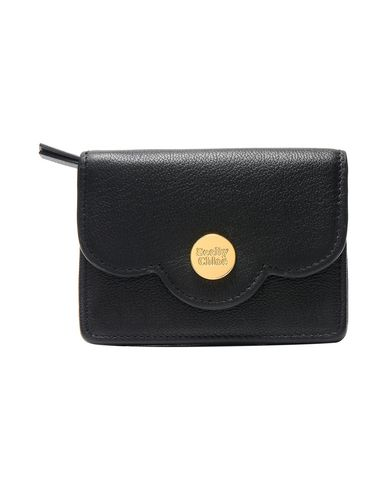 1e1f3873 SEE BY CHLOÉ Wallet - Small Leather Goods | YOOX.COM