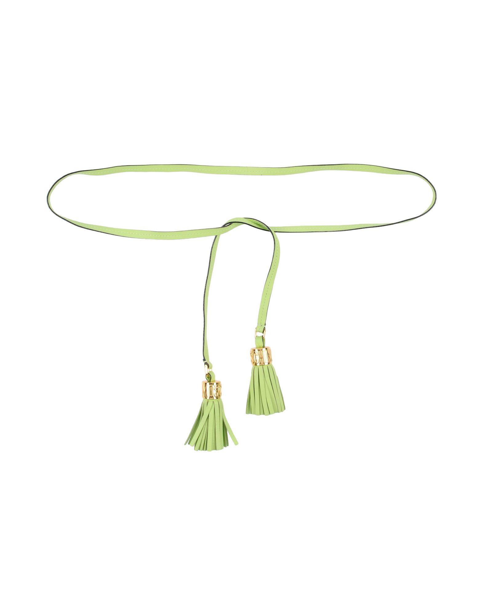 Cintura Moschino Donna - Acquista online su