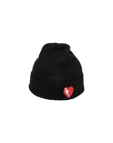Saint Laurent Hat - Women Saint Laurent Hats online on YOOX Latvia ... a7ee03e40ee