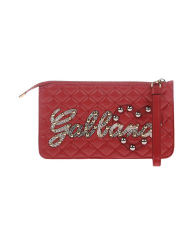 DOLCE DOLCE GABBANA Handbag DOLCE Handbag GABBANA Red amp; amp; Red CwqgHPXxU