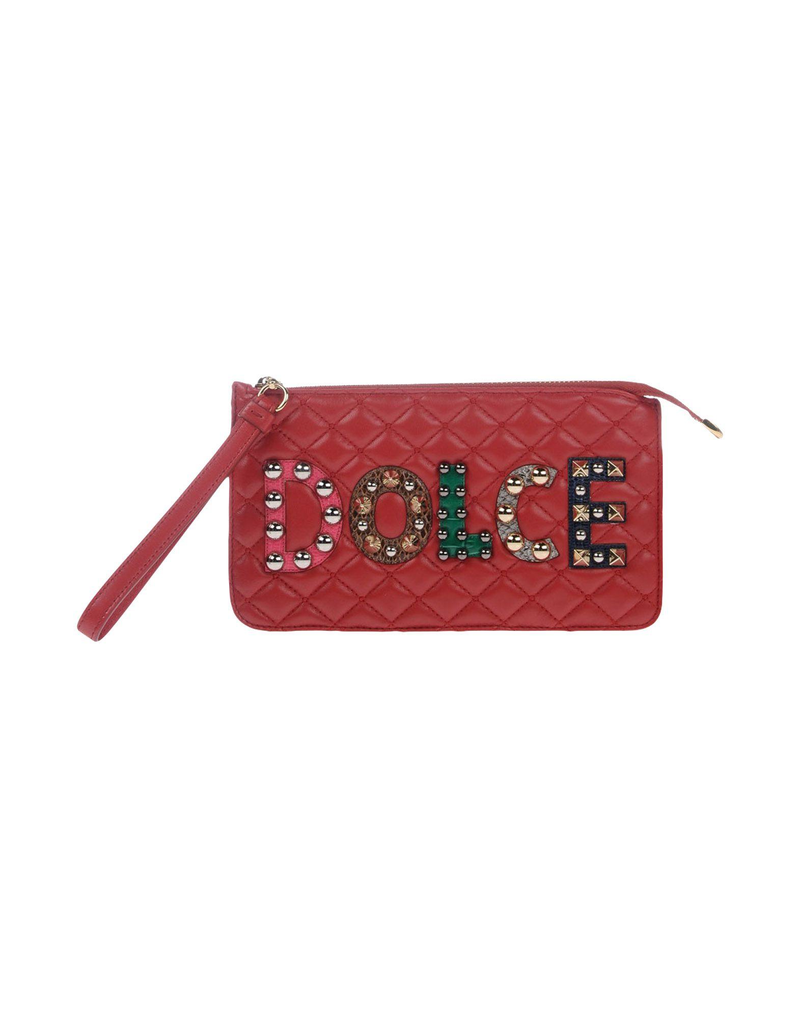 Borsa A Mano Dolce & Gabbana Donna - Acquista online su
