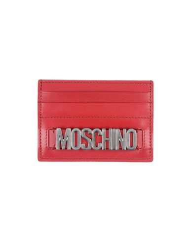 Moschino Document Holder   Small Leather Goods by Moschino