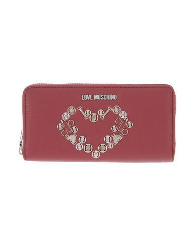 bc23f2bf5e Πορτοφόλι Love Moschino Γυναίκα - Πορτοφόλι Love Moschino στο YOOX ...