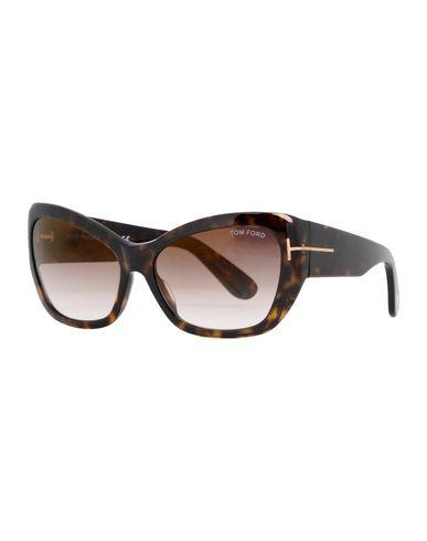 Солнцезащитные Очки Для Женщин от Tom Ford - YOOX Россия 43dd28d5e3d