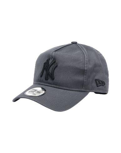 Lavé Un Cadre New York Yankees Graphite - Accessoires - Chapeaux Nouvelle Ère uvhej