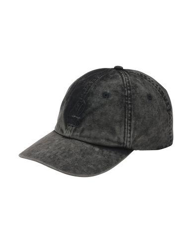 7709e3db442 Puma X Xo Acid Wash Cap - Hat - Men Puma X Xo Hats online on YOOX ...