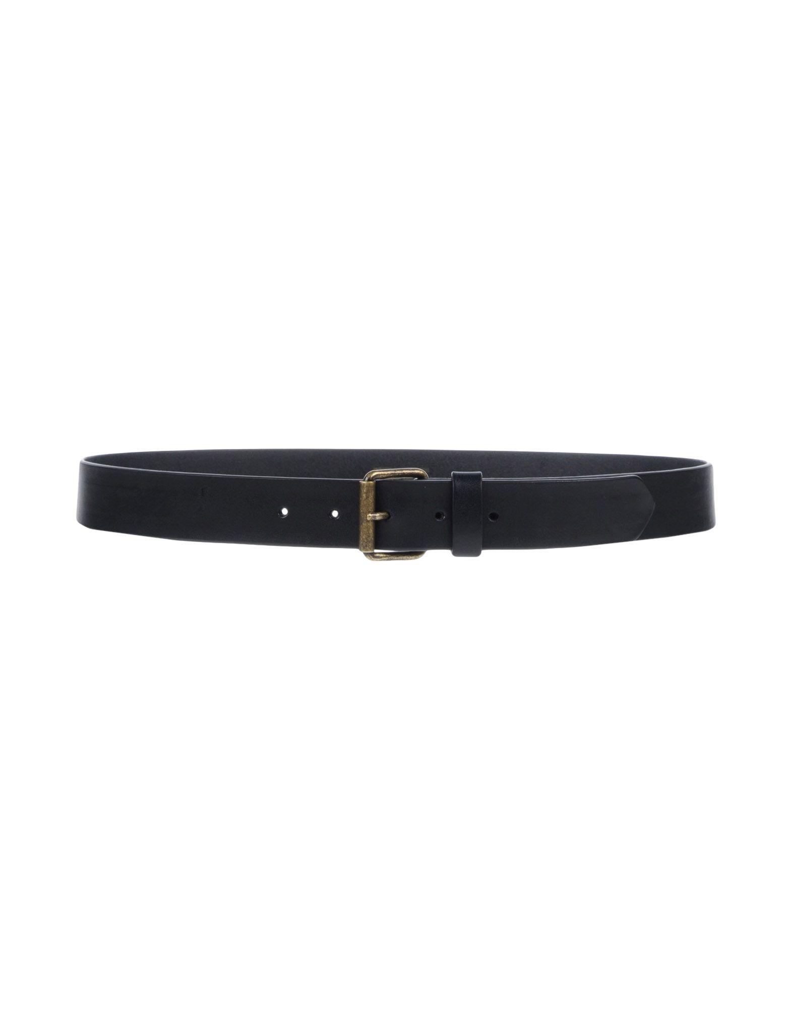 Cintura In Pelle Dries Van Noten Donna - Acquista online su