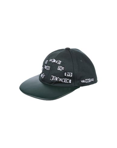 Valentino Garavani Hat - Men Valentino Garavani Hats online on YOOX ... 79a685be33b
