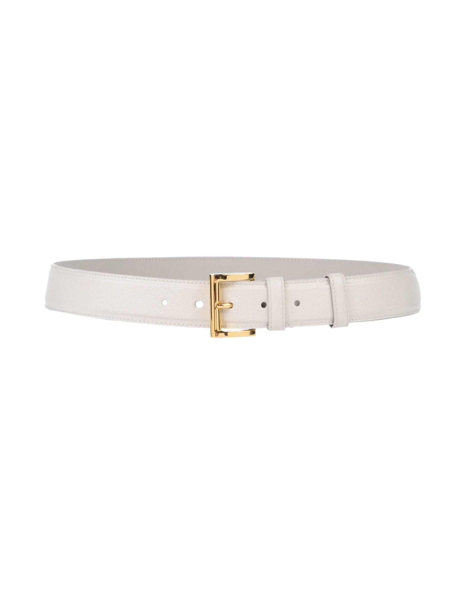 Cintura Regular Prada Donna - Acquista online su