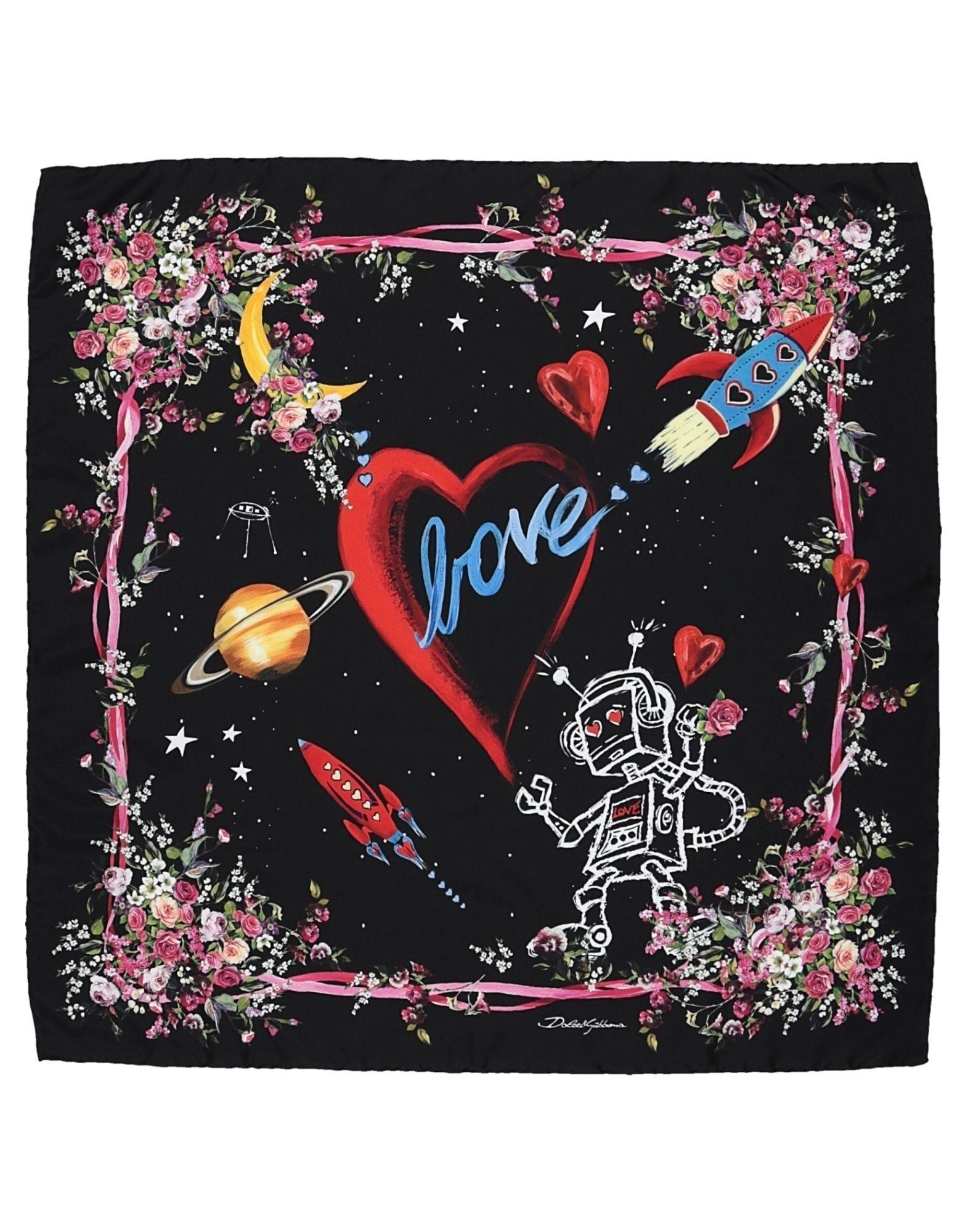 Foulard Dolce & Gabbana Donna - Acquista online su