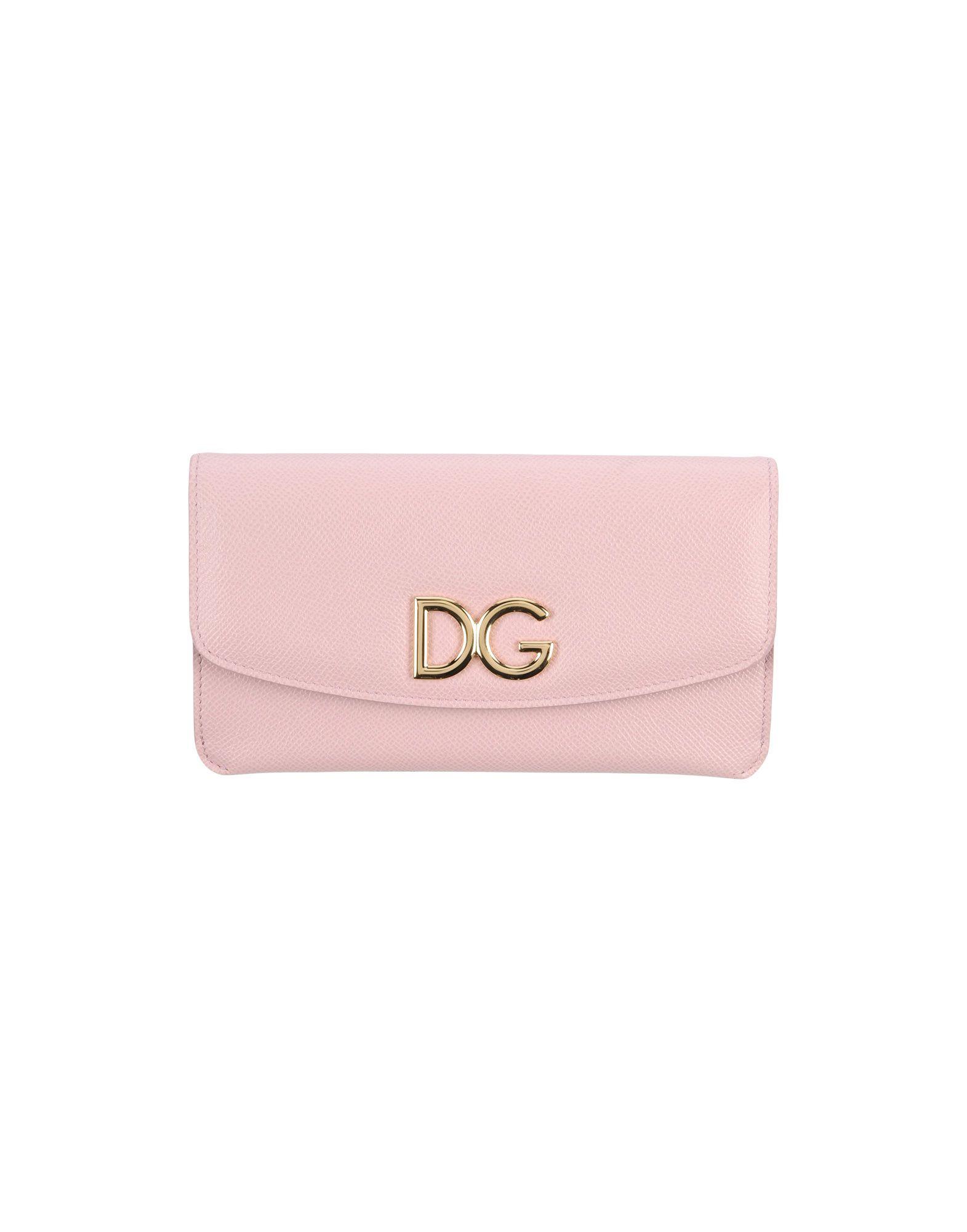 Portafoglio Dolce & Gabbana Donna - Acquista online su