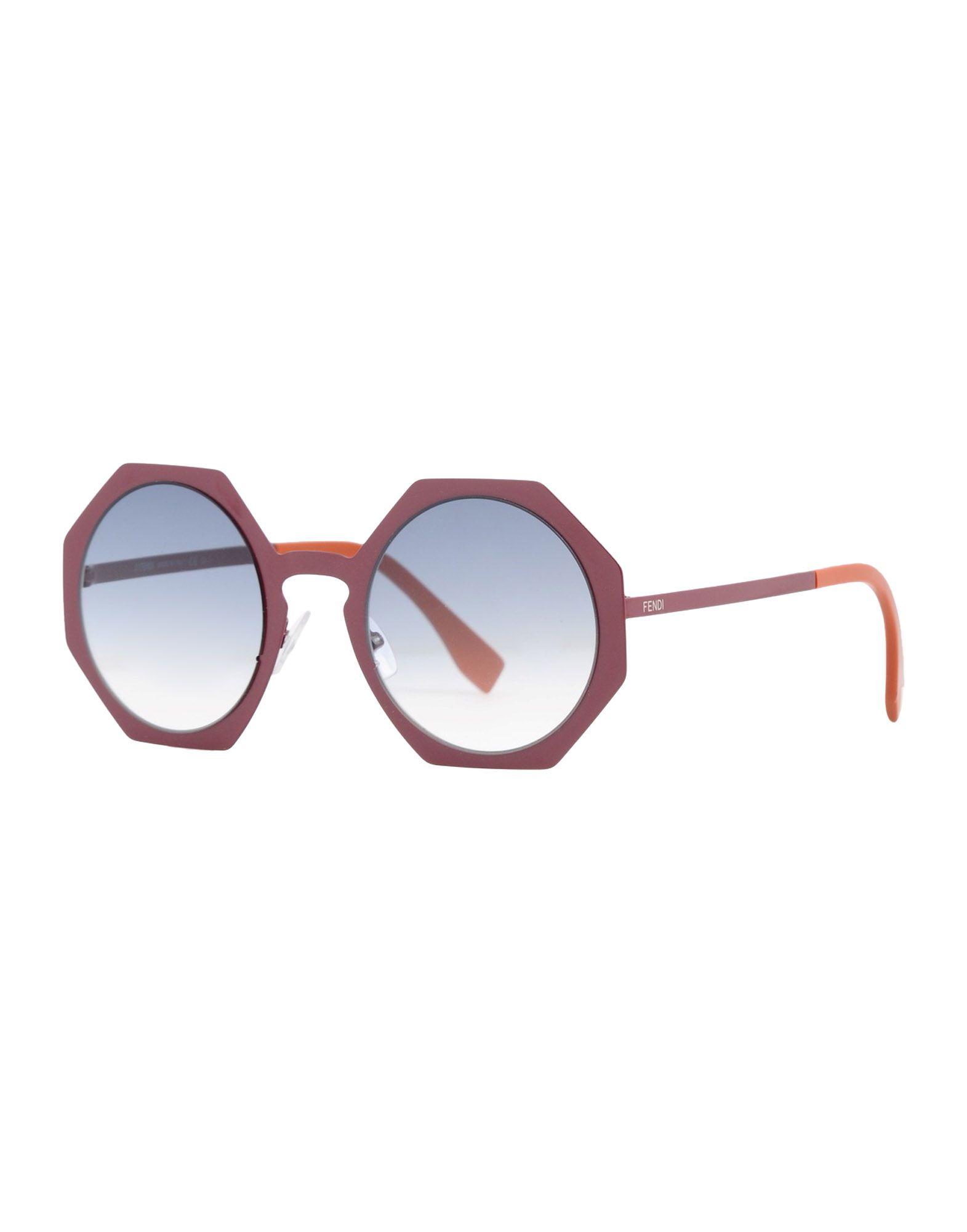 Occhiali Da Sole Fendi Donna - Acquista online su