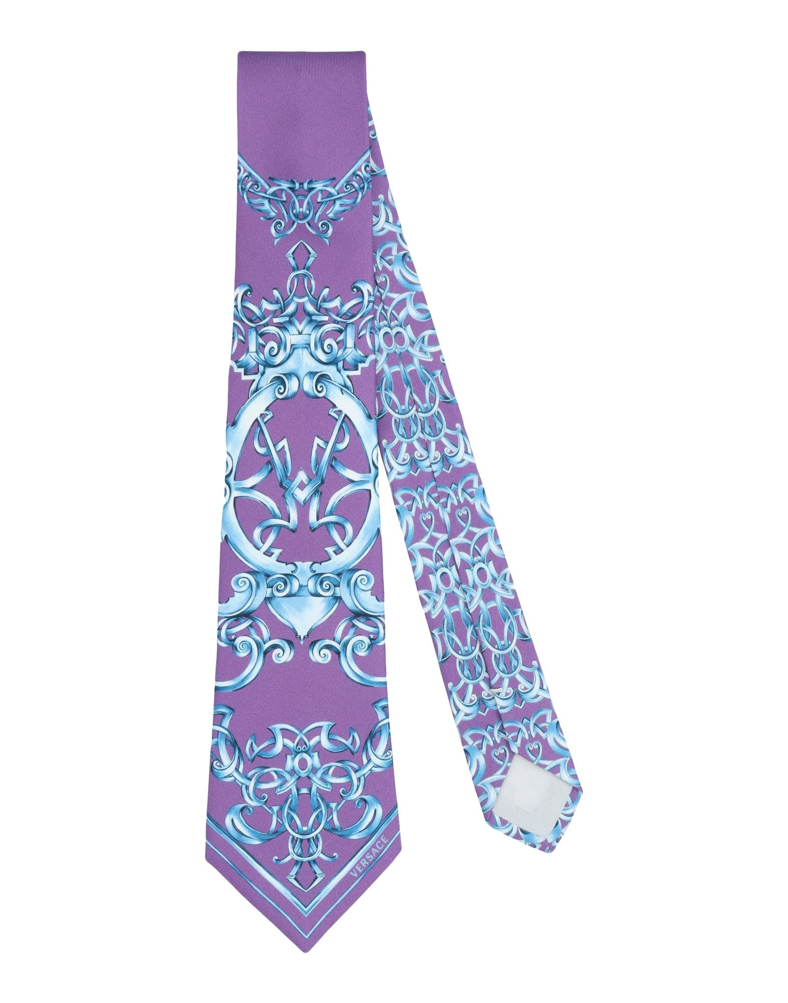 eb1b44d63fa8 Gianni Versace Tie - Men Gianni Versace Ties online on YOOX Romania ...