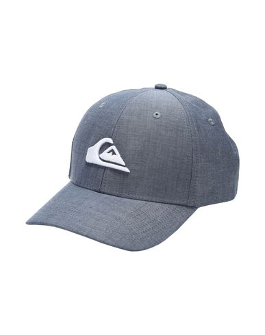 QS Cappellino Charger Plus - ACCESSORIES - Hats Quiksilver bNNkEtN