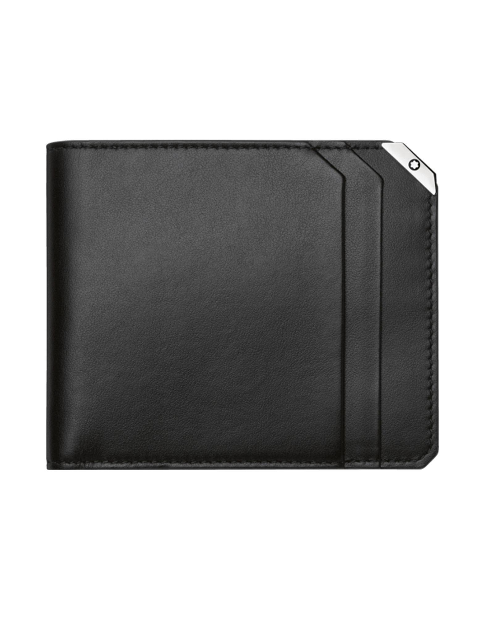 Portafoglio Montblanc Urban Spirit Wallet 6Cc - Donna - Acquista online su  YOOX - 46580716ET