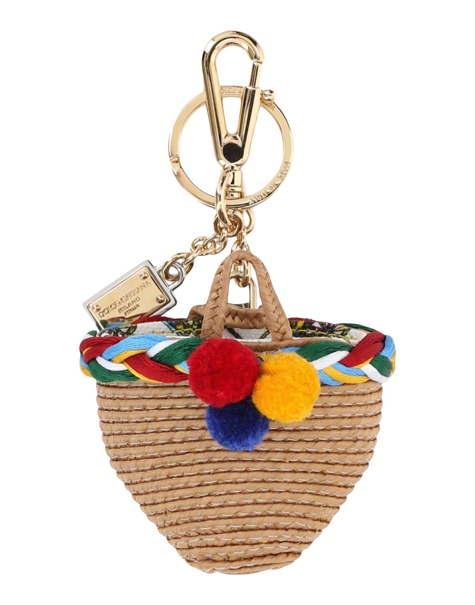 Portachiavi Dolce & Gabbana Donna - Acquista online su