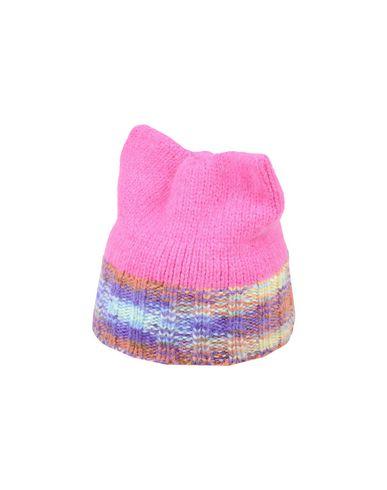 Cappello Missoni Donna - Acquista online su YOOX - 46584124IU b5544a584348
