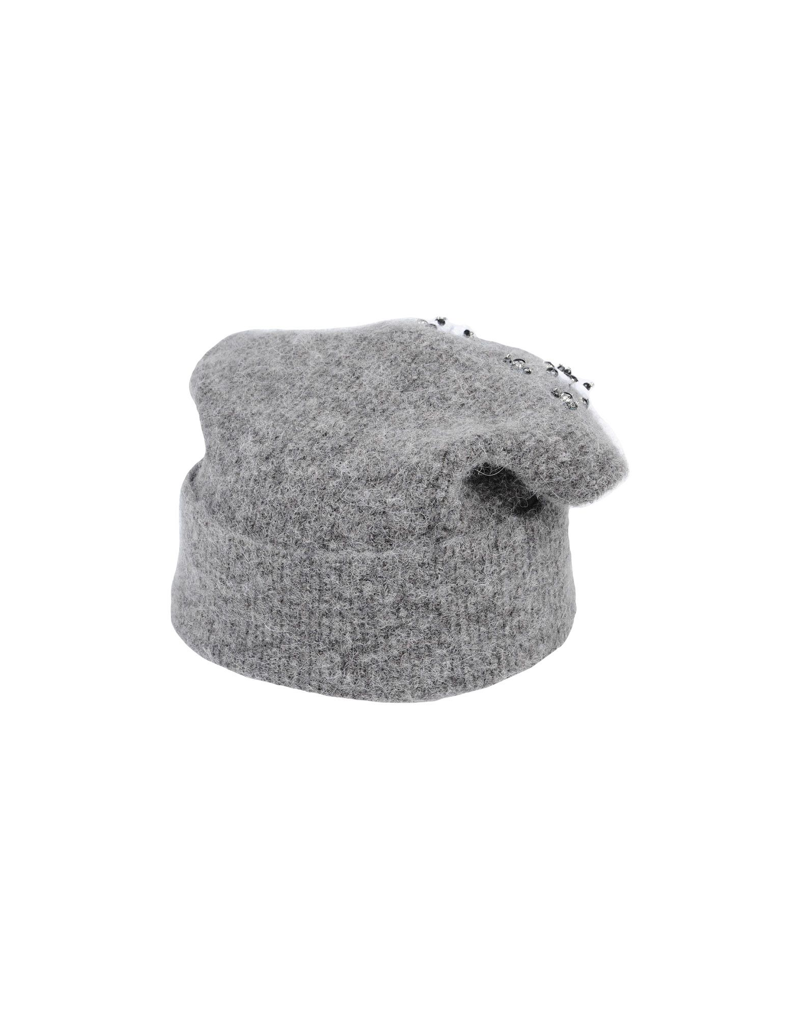 Alysi Hat - Women Alysi Hats online on YOOX Belgium - 46584372PA 82e562e6f8de