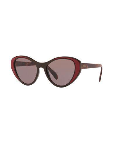 Γυαλιά Ηλίου Prada Pr 14Us - Γυναίκα - Γυαλιά Ηλίου Prada στο YOOX ... d8ebc977bf4