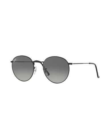 ray ban round donna