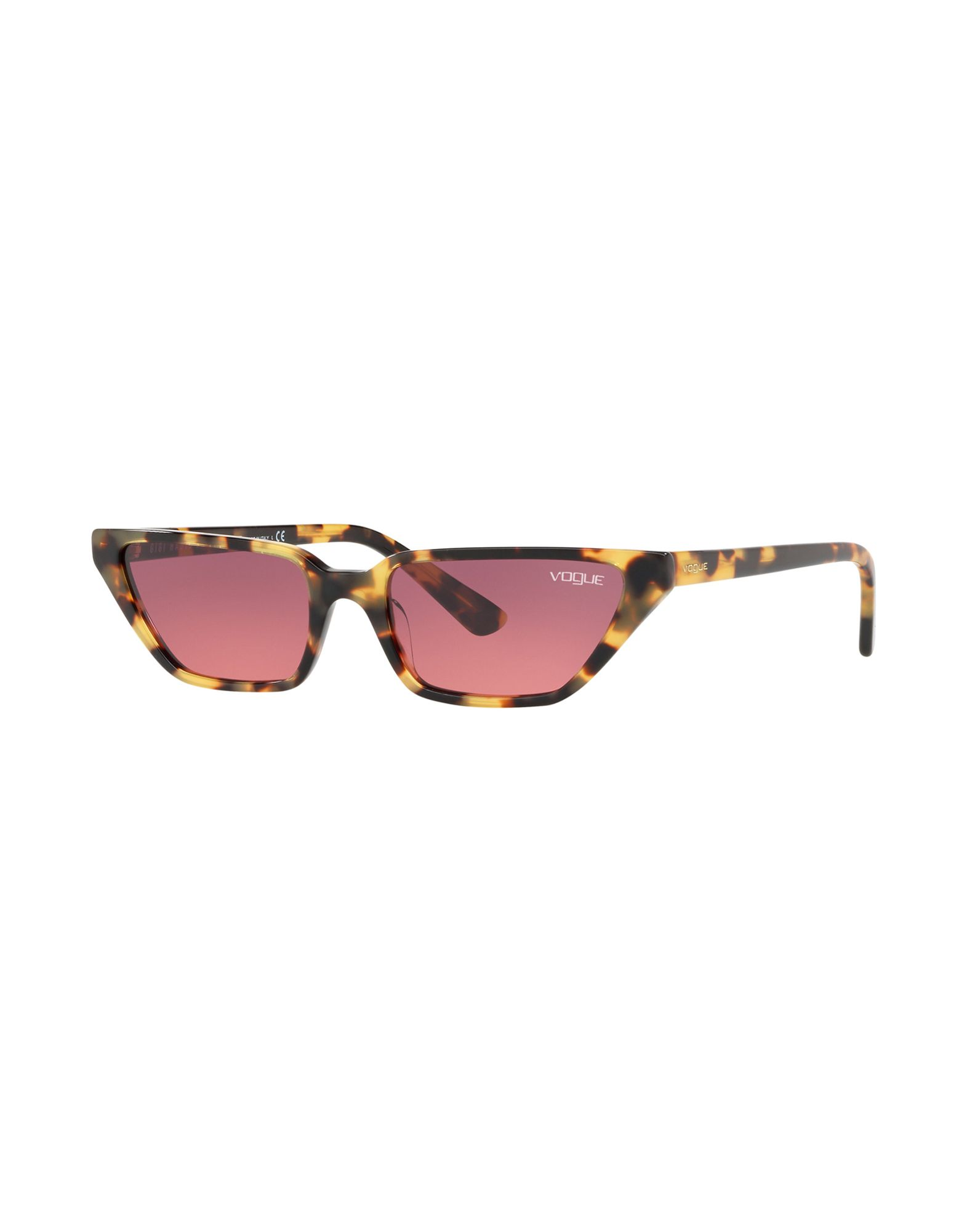 32fa01a1dd Γυαλιά Ηλίου Gigi Hadid For Vogue Vo5235s - Γυναίκα - Γυαλιά Ηλίου Gigi  Hadid For Vogue στο YOOX - 46584799DL