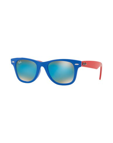 6a244c3f7c Ray-Ban Junior Sunglasses Girl 9-16 years online on YOOX Latvia