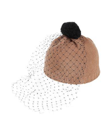 BERNSTOCK SPEIRS Hat in Brown
