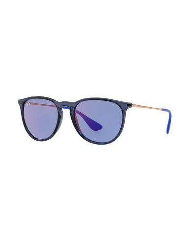 Ray-Ban Rb4171 Erika - Sunglasses - Men Ray-Ban Sunglasses online on ... 9c0a778492c