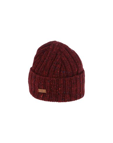 Fred Perry Hat - Men Fred Perry Hats online on YOOX Lithuania ... 64e7a97955e