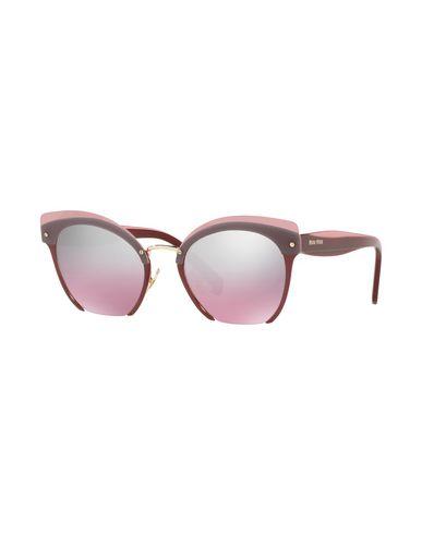 Miu Miu Mu 53Ts - Sunglasses - Women Miu Miu Sunglasses online on ... f0fedd4f2b