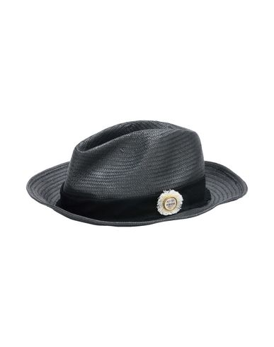 d34442c7f02 Scotch   Soda Hat - Women Scotch   Soda Hats online on YOOX Hong ...