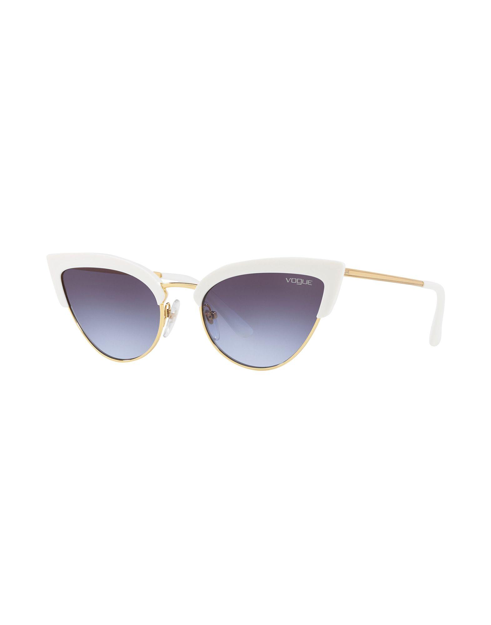 7422d75385 Γυαλιά Ηλίου Vogue Vo5212s - Γυναίκα - Γυαλιά Ηλίου Vogue στο YOOX -  46586259VE