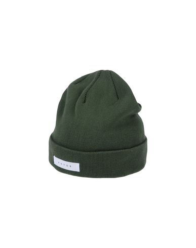 FUTUR Hat in Green