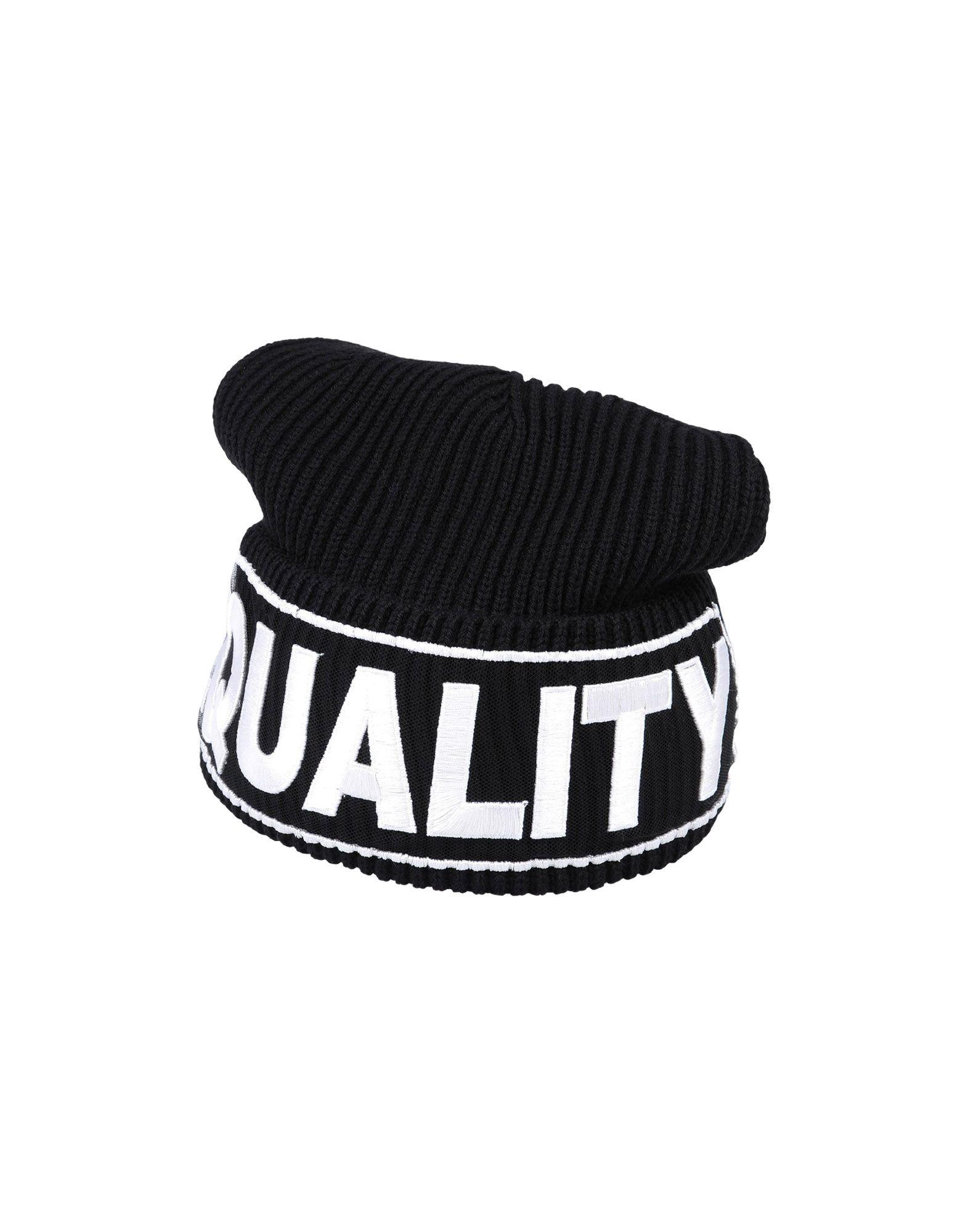 Versace Hat - Women Versace Hats online on YOOX Australia - 46587134HD 9ad4e0aa89f6
